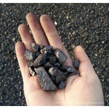Forger l'additif de carbone de charbon de brûleur / Recarburizer / Raiser de carbone pour la sidérurgie