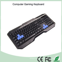 ABS Material Ergonomic Standard Game Keyboard