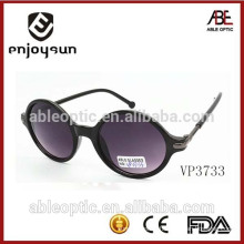 women round sunglasses hot selling in South American