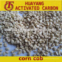 Corn Cob granule/corn cob grits for sale