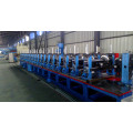 Stud metal sheet roll forming equipment