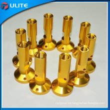Hecho en China El servicio de mecanizado del CNC de encargo, piezas de hardware de la precisión