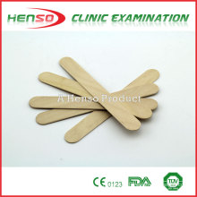 Henso Child Wooden Tongue Depressor