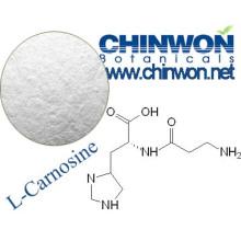 Ingrédients éclaircissants de la peau L Carnosine