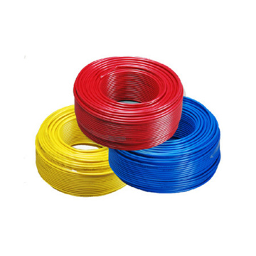 Round Copper PVC Insulated and Sheathed Electrical Wires