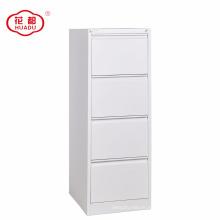 2018 cheap price grey 4 Drawer Filing Storage Steel Cabinet