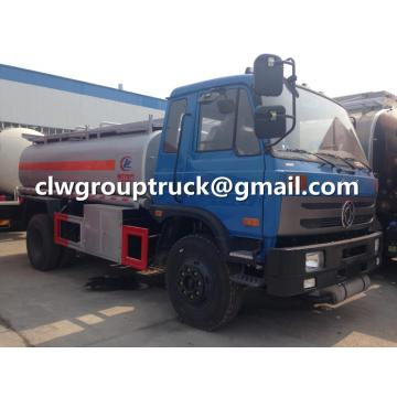 Dongfeng 13000 liter Truck Oil For Sale