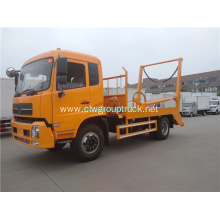 Low Price 5m3 Swing Arm Garbage Truck