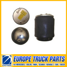 Truck Parts, Torpress Front Boot compatible with Scania 1434506