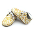Fancy Cute Wholesale Kids Girls Shoes Oxford