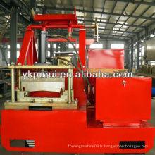 Machine de formage de rouleaux de toit ou machine de formage KR24