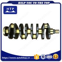 Cigüeñal auto de alta calidad del bastidor de los accesorios del motor para Isuzu 4ZD1 8-94136-164-0 / 8-94146-320-2