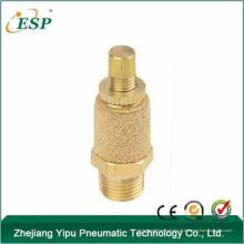 yuyao fornecedor esp besl filtro de ar e silenciador
