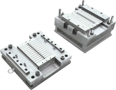 Safety Syringe Molds