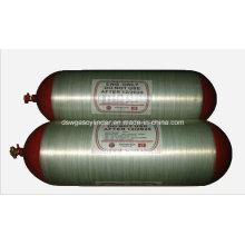 Cilindro de gás do produto do CNG do produto de China