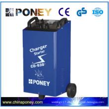 Cargador de batería de coche Poney CD-600c
