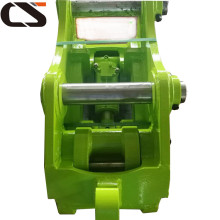 EX330 EX230 EX200 crawler excavator bucket quick couplers