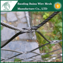 Stainless Steel Square Diamond Mesh
