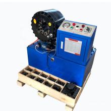 Price No Leakage Hydraulic Efficient Motor Hose Crimping Machine