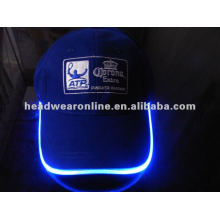 flashing metal cap