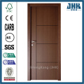 JHK Cheap  Doors Pine Wood Door