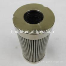 Élément de filtre de mine de charbon P16718, filtre à huile de lubrification utilisé pour le moulin à charbon, filtre à huile de machine lourde P167181