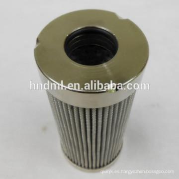 Elemento de filtro de mina de carbón P16718, filtro de aceite lubricante utilizado para molino de carbón, filtro de aceite de máquina pesada P167181