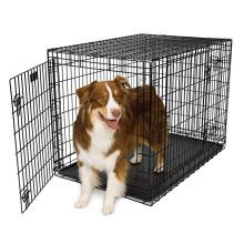 US $ 10-30 Polished y Durable PVC recubierto Balck perro página