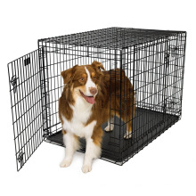 US $ 10-30 Polished and Durable PVC Coated Balck Dog Page