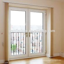 Exterior Position und Swing Open Style Türsysteme aus Aluminium