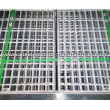 Steel Gratings Trench Cover