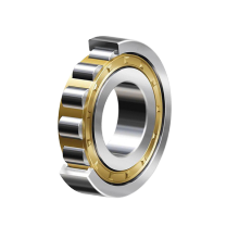 Cylindrial Roller Bearings NJ400 Series
