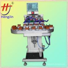 HP-160DZ pneumatique 4 couleurs Ipone machine à tampo
