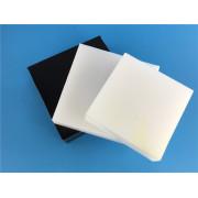 White Pe Polythylene Plastic Sheet