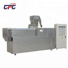 Máquina para hacer bocadillos de relleno de núcleo hinchado
