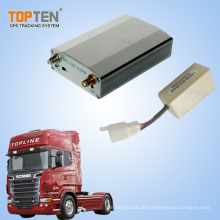 GPS/GPRS/GSM Car Alarm & Tracking with CE, FCC & RoHS Certificated, 2 Way Wireless (TK210-ER36)