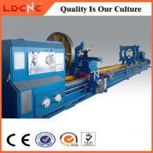China Light Duty Manuelle Horizontale Präzisionsdrehmaschine Cw61160