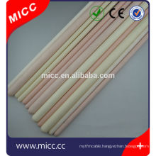 industrial high purity alumina ceramic tube 99 al2o3