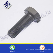 Dacromet Finished M10 Hex Bolt