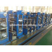 máquina de fabricación de tubos con costura de alta frecuencia, molino de tubos, molino de tubos