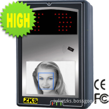 ZKS-F20 Facial time attendance and access control