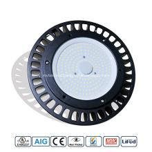 1-10V 150W dimming LED UFO High Bay Light