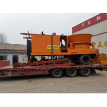 Hot sale large wood pallet crusher machine price