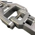 CNC Machining 3D/2D Drawing Aluminum Parts