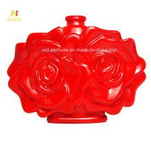 Bouteille de fleur de parfum de haute qualité, avec un bon prix