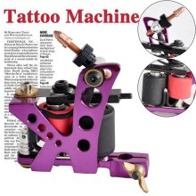 Promotion Excellente machine à tatouage empaistique