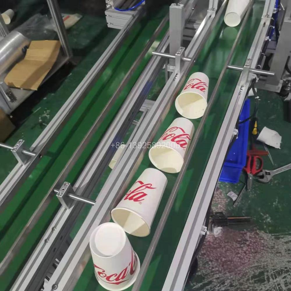 Automatic Cups Screen Printer 7