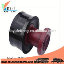 China designer pm parts concrete pump piston