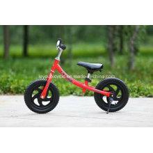 Bicicleta do impulso da bicicleta do equilíbrio do miúdo (LY-C-305)