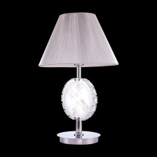 Cheap price for Crystal Table Lamps String shade modern crystal table lamp supply to India Factories